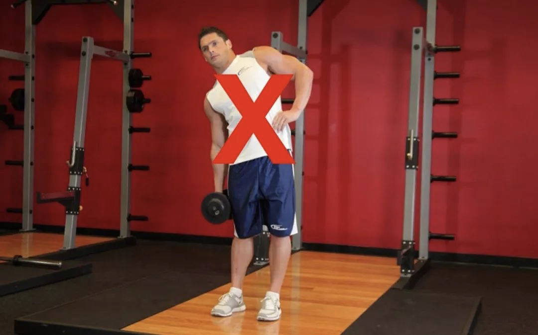 This is probably the dumbest abdominal workout ever